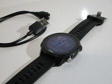 Garmin Forerunner 245 Music GPS Wrist-based Heart Rate Sport Watch - Black
