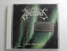 ARCTURUS - Aspera Hiems Symfonia - CD -