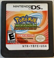 ***** DEMO  !!!! *** DS Pokemon Ranger: Guardian Signs Not for Resale