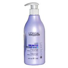 L'Oréal Expert Liss Unlimited Shampoo per capelli crespi 500ml