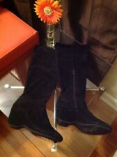 New Odalys Tall L' Amour Des Pieds Suede Boots