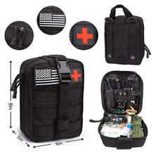 SOS Kit de Survie Urgence Poche Multifonctions Randonnée Bivouac Camping 47
