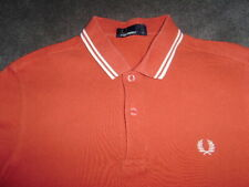 Fred Perry Polo Shirt - Size Small - Excellent Condition