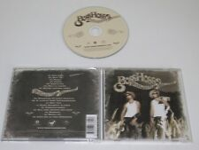 THE BOSSHOSS/INTERNASHVILLE URBAN HYMNS(ÎLE 0602537676217) CD ALBUM