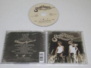 The Bosshoss / Internashville Urban Hymns (Island 0602537676217) CD Álbum