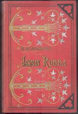 JASMIN ROBBA/PIERREFONDS DANS L'HISTOIRE/DE NOUSSANNE/Ill. ROUX/HETZEL/1894
