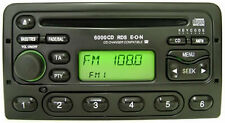 FORD 3000 4000 5000 6000 CD 7000 TAPE RADIO CODE DECODE SERVICE,MONDEO,FIESTA,KA