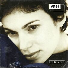 YAEL NAIM 'DO I DO' RARE1ST 3-TRACK  CD SINGLE
