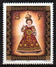 Austria - 2001 Christmas Mi. 2362 MNH