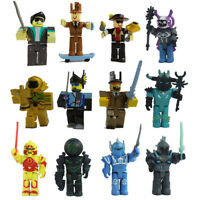 12PCS/Set Roblox Figures PVC Game Roblox Toy Children Kids Christmas Play Gift