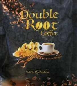 SUPERLIFE Double Root Coffee Boost Libido Sexual Desire(1X6)
