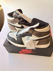 Nike Air Jordan 1 Retro High OG Dark Mocha. Men's Size 12 Early Access In Hand