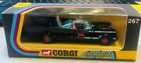 1967 Corgi Batmobile 267 - In Corgi Reproduction box
