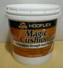 2lb Hooflex Magic Cushion Extreme Hoof Packing