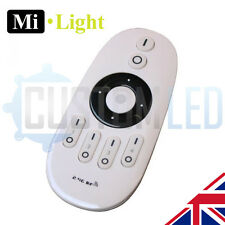 Milight CCT / DIMMER 2.4G 4 Zone wifi RF led strip Remote Controller 5050 2835