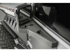 For 2007-2017 Jeep Wrangler Door Outer Panel Fab Fours 46573FM 2008 2009 2010