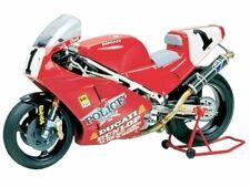 Ducati 888 Superbike Racer Tamiya Motorcycle No 063
