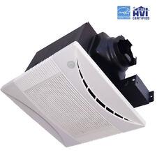 Reversomatic Softaire Quiet Exhaust Fan/MotionSensor 110 CFM, 1 Sones,SA-90SM