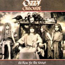 Osbourne, Ozzy - No Rest For The Wicked NEW CD