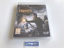 Trinity Souls Of Zill O'll - Sony PlayStation PS3 - FR - Neuf Sous Blister