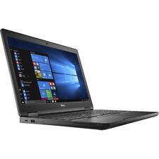 """Dell 15.6"""" Precision 3520 Mobile Workstation i7-7820HQ 16GB 1TB SSD W10 Laptop"""