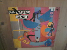 """CENTRAL LINE time for some fun 12"""" MAXI 45T"""