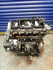 AUDI A3 VW GOLF SEAT LEON 1.6 TDI DIESEL 2012-16 BARE DIESEL ENGINE & PUMP CRKB