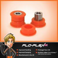VW Golf MK5 Rear Lower Shock Absorber Bushes in Poly Polyurethane 2003 - 2014