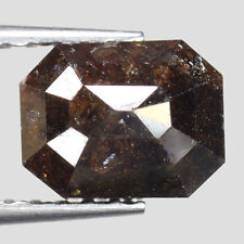 Brown Radiant Loose Diamonds