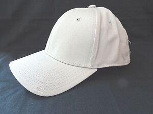 New ProFLex Baseball Cap - Grey - XS/S, S/M, M/L, L/XL