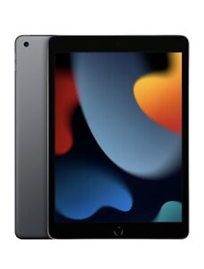 "2021 Apple iPad 9th Gen 64/256GB WiFi 10.2"" Latest Model"