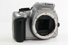 Canon EOS 350d Body argento, ottime condizioni