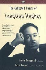 Collected Poems of Langston Hughes by Langston Hughes (Paperback, 1995)