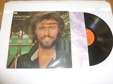 BARRY GIBB - Now Voyager - 1984 UK 11-track vinyl LP