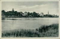 Ansichtskarte Hanau a. Main Blick auf Schloß Philppsruh 1937  (Nr.877)