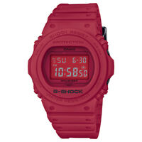 CASIO G-SHOCK 35th Anniversary Red Out Limited Edition Watch GShock DW-5735C-4