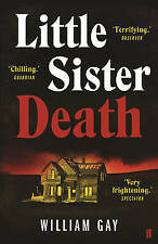 Little Sister Death by William Gay (Paperback, 2016)