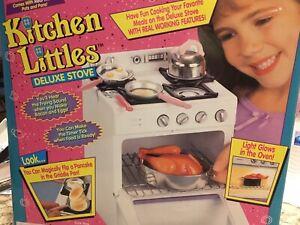 Kitchen Littles Stove NRFB
