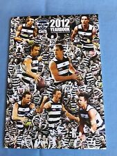 AFL Cats  Insider Yearbook 2012