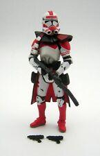 Star Wars Loose Clone Commander Thire ( Order 66 ) Arc Trooper