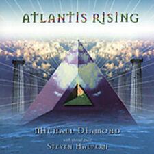 CD de musique rock album pour New Age