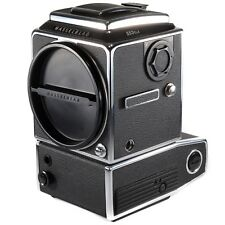 Hasselblad 553ELX motorized body only 6x6 medium format SLR with standard screen