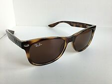 New Ray-Ban Kids RJ 48mm Boys Tortoise Sunglasses No case