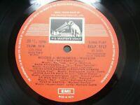 MUKESH MOODS & MEMORIES andaz/pyase panchhi/saranga 1981 RARE LP bollywood EX