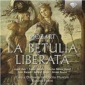 Mozart: La Betulia Liberata (2013)