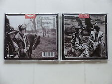 CD Album THE WHITE STRIPES Icky thump XLCD271
