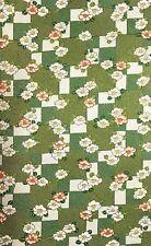 Textiles anciens du XXe siècle nappes