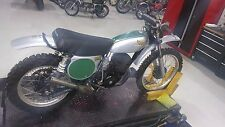 EXPERT GREEN Custom Mix Paint for Honda Motorcycles- QUART - CR125M CR250M