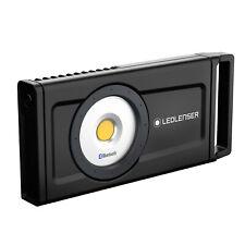 LED Lenser iF8R Rechargeable Floodlight 4500 Lumens