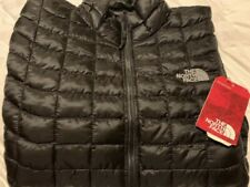 Mens NorthFace Thermoball Jacket XL